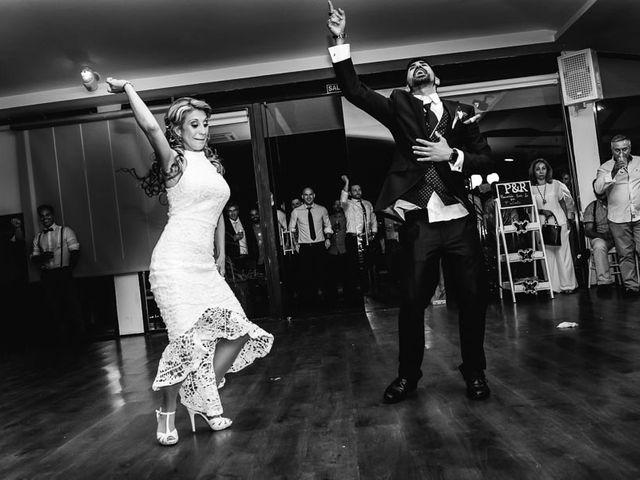 La boda de Ruben y Patricia en Cubas De La Sagra, Madrid 18
