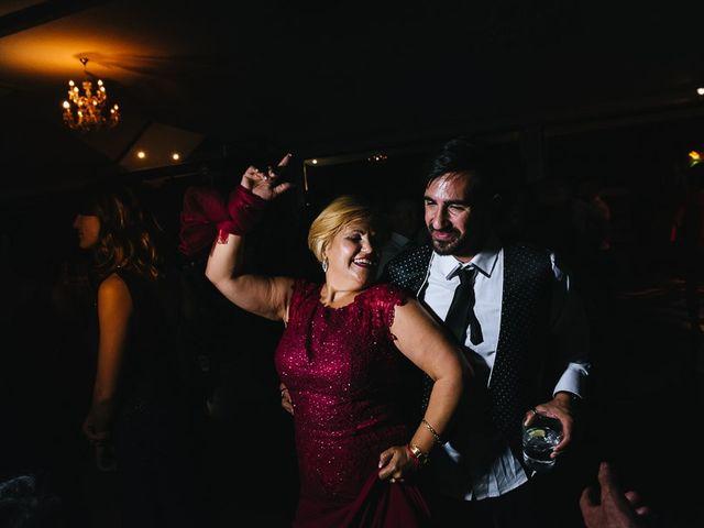 La boda de Ruben y Patricia en Cubas De La Sagra, Madrid 19