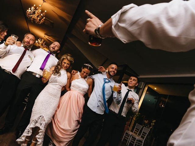 La boda de Ruben y Patricia en Cubas De La Sagra, Madrid 20
