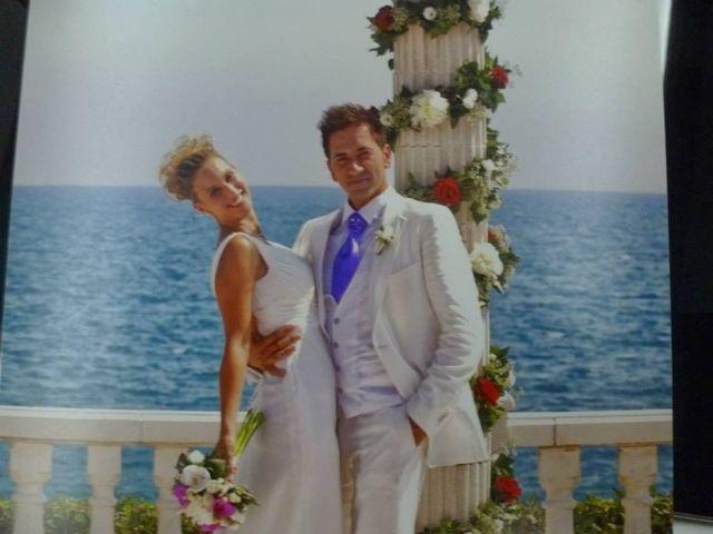La boda de Sonia y Daniel en Vilanova I La Geltru, Barcelona 2