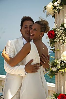 La boda de Sonia y Daniel en Vilanova I La Geltru, Barcelona 3