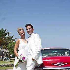 La boda de Sonia y Daniel en Vilanova I La Geltru, Barcelona 4