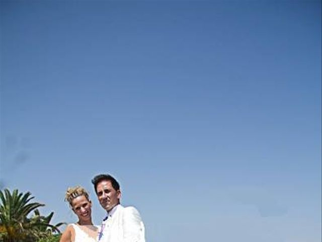 La boda de Sonia y Daniel en Vilanova I La Geltru, Barcelona 6