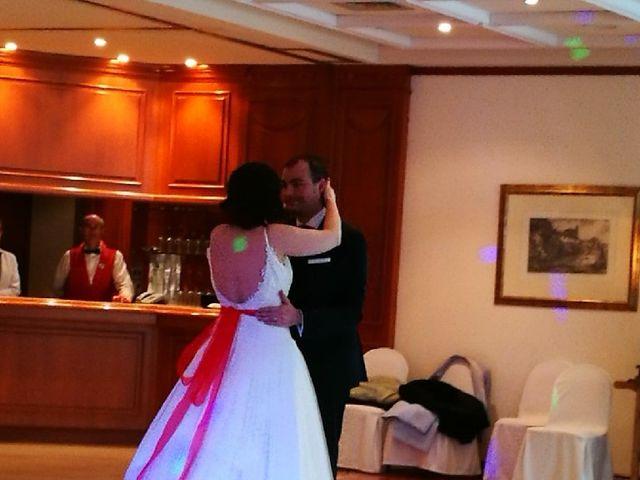 La boda de David y Virginia  en Puente Viesgo, Cantabria 3