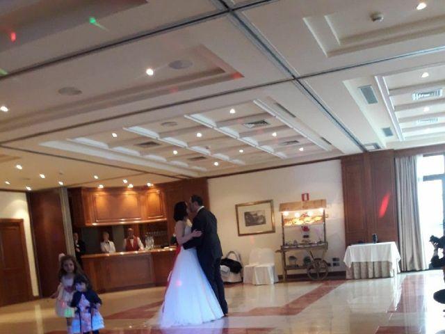 La boda de David y Virginia  en Puente Viesgo, Cantabria 5