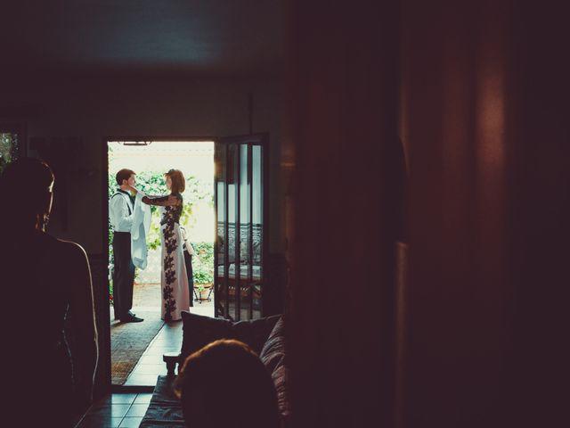 La boda de Juanra y Sara en Alcaraz, Albacete 3