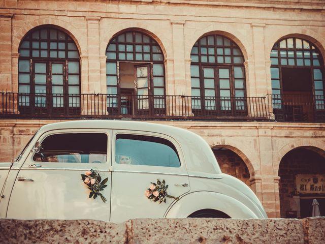 La boda de Juanra y Sara en Alcaraz, Albacete 16