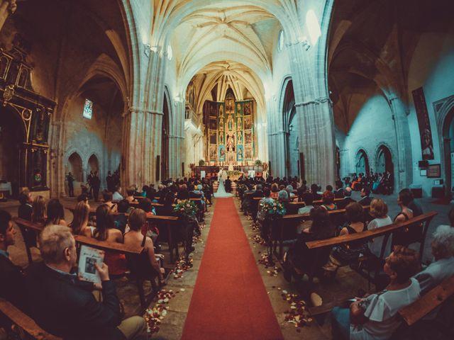 La boda de Juanra y Sara en Alcaraz, Albacete 17