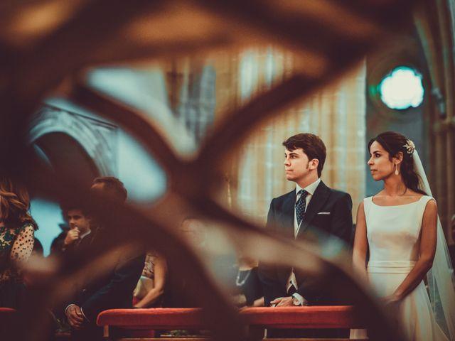 La boda de Juanra y Sara en Alcaraz, Albacete 19