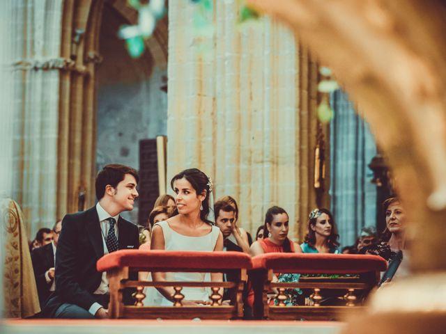 La boda de Juanra y Sara en Alcaraz, Albacete 20