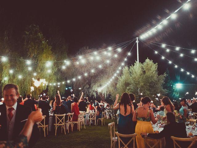 La boda de Juanra y Sara en Alcaraz, Albacete 27