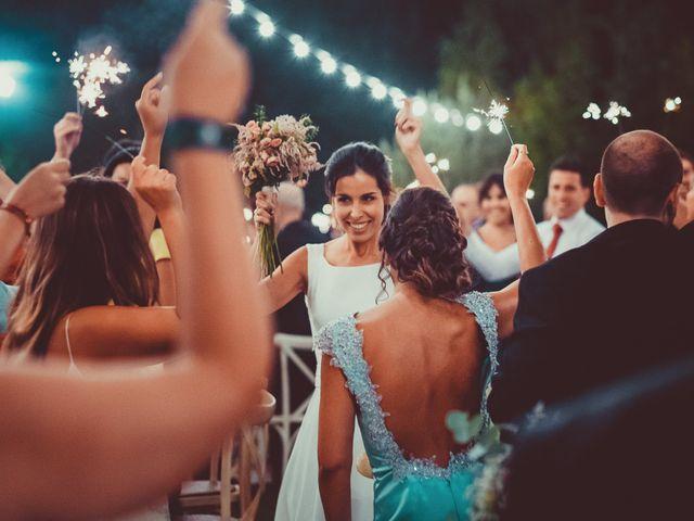 La boda de Juanra y Sara en Alcaraz, Albacete 28