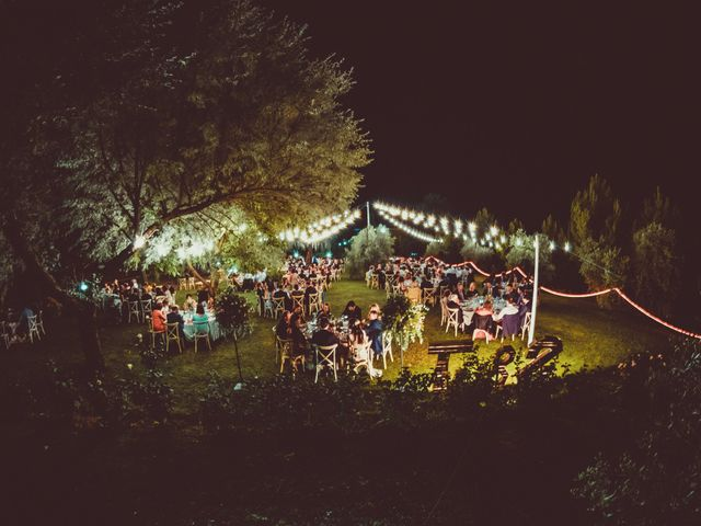 La boda de Juanra y Sara en Alcaraz, Albacete 29