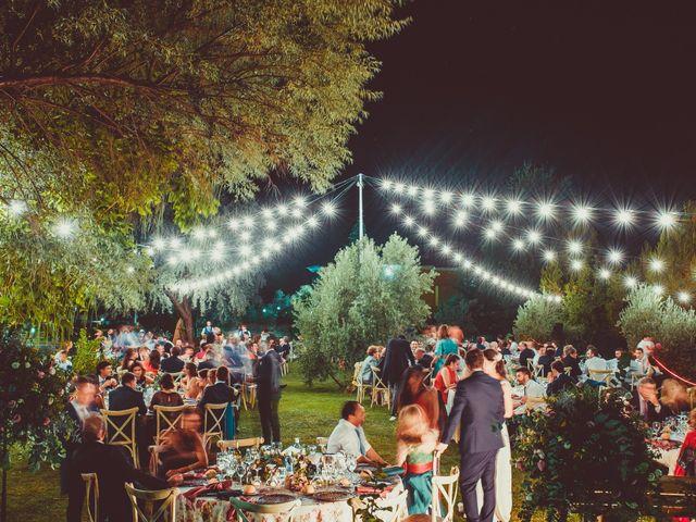 La boda de Juanra y Sara en Alcaraz, Albacete 30