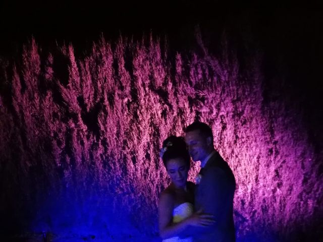 La boda de Steven  y Nicole  en Cistella, Girona 2
