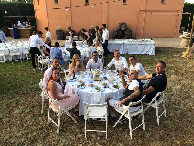 La boda de Steven  y Nicole  en Cistella, Girona 3