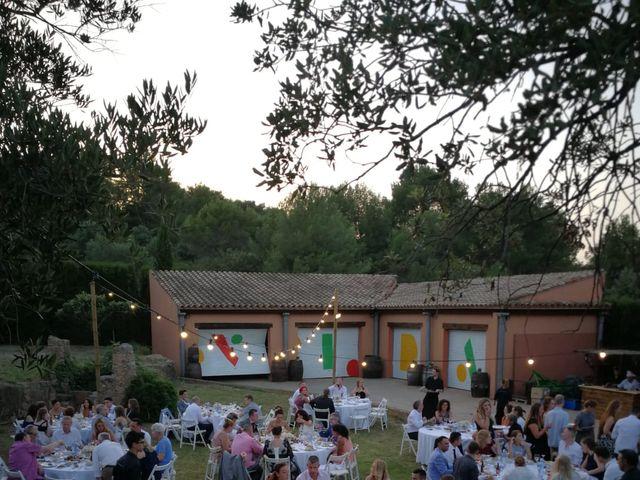 La boda de Steven  y Nicole  en Cistella, Girona 7