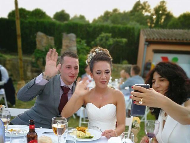 La boda de Steven  y Nicole  en Cistella, Girona 8