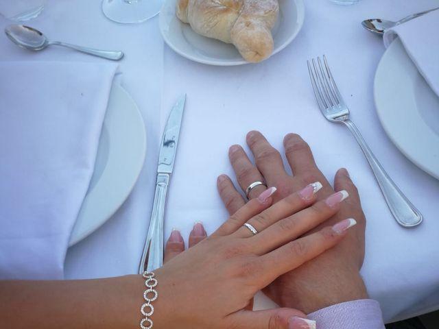La boda de Steven  y Nicole  en Cistella, Girona 9