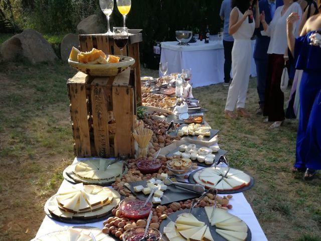 La boda de Steven  y Nicole  en Cistella, Girona 11