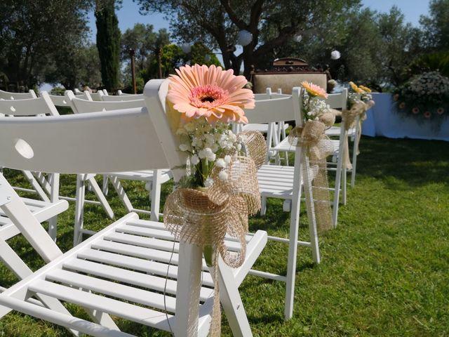 La boda de Steven  y Nicole  en Cistella, Girona 15