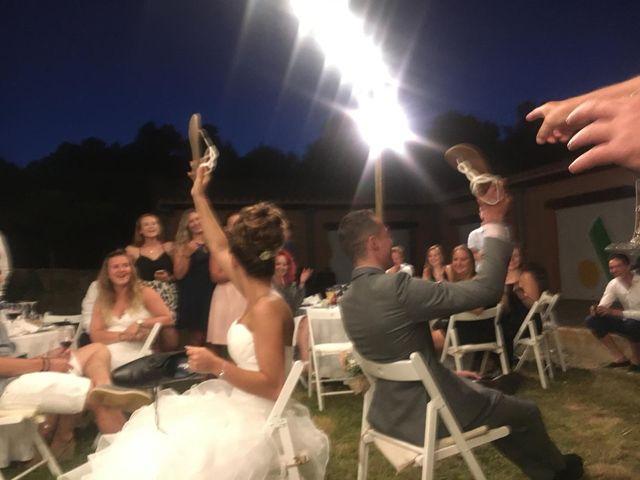 La boda de Steven  y Nicole  en Cistella, Girona 16