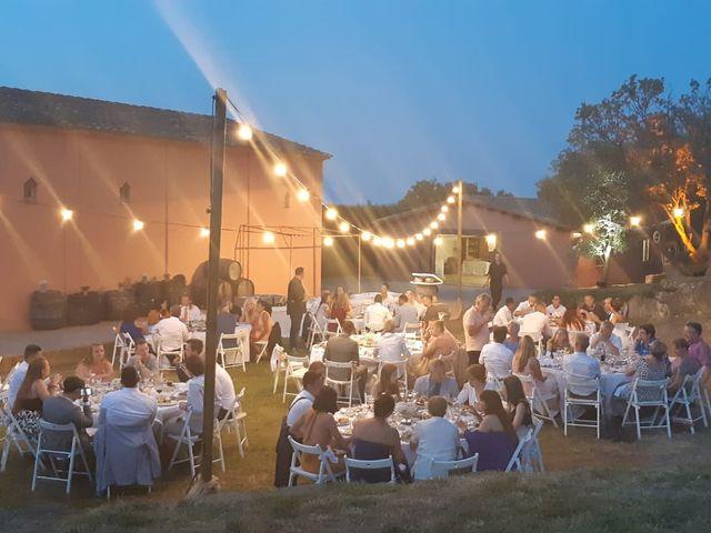 La boda de Steven  y Nicole  en Cistella, Girona 1