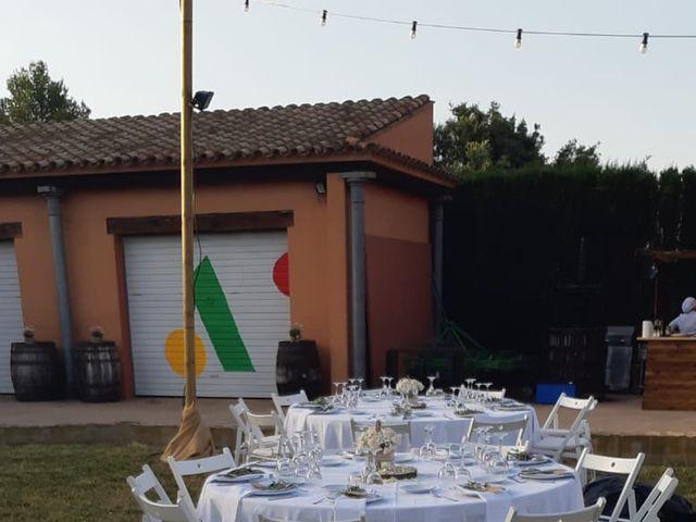 La boda de Steven  y Nicole  en Cistella, Girona 19