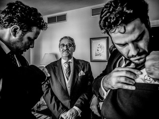 La boda de Jose Luis y Rocío en Badajoz, Badajoz 5