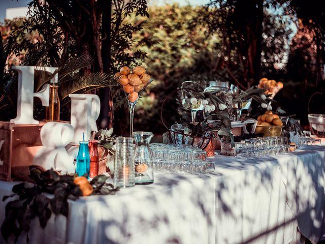 La boda de Jose Luis y Rocío en Badajoz, Badajoz 14