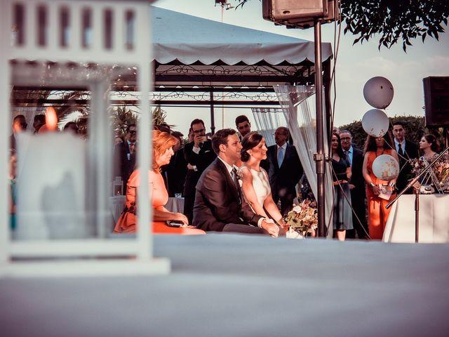La boda de Jose Luis y Rocío en Badajoz, Badajoz 19
