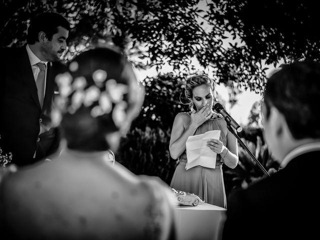 La boda de Jose Luis y Rocío en Badajoz, Badajoz 20