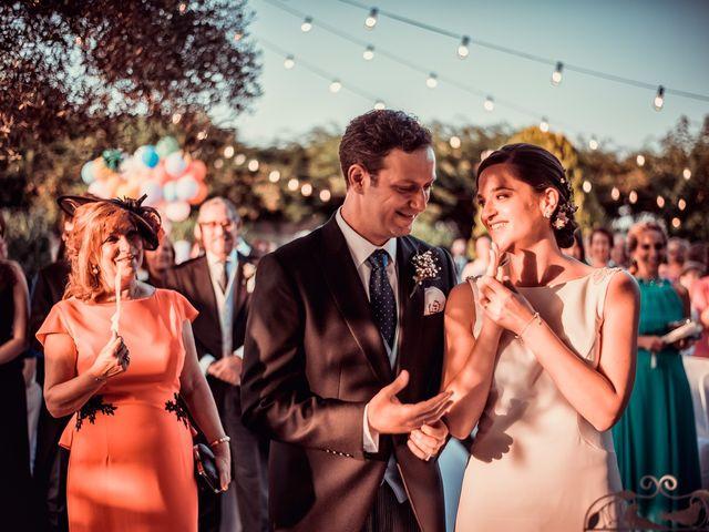 La boda de Jose Luis y Rocío en Badajoz, Badajoz 21