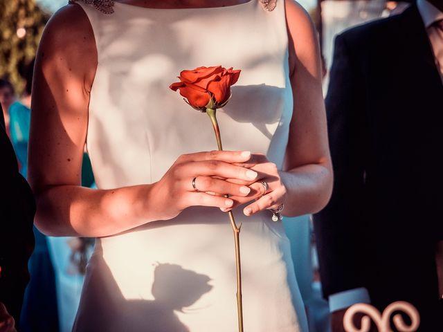 La boda de Jose Luis y Rocío en Badajoz, Badajoz 22