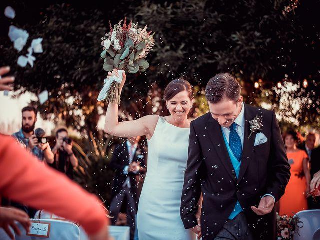 La boda de Jose Luis y Rocío en Badajoz, Badajoz 25