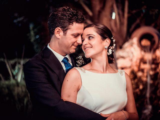 La boda de Jose Luis y Rocío en Badajoz, Badajoz 33