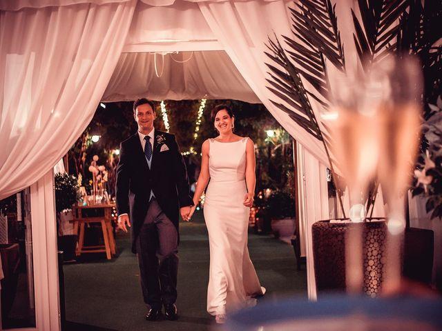 La boda de Jose Luis y Rocío en Badajoz, Badajoz 34