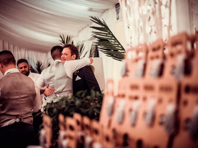 La boda de Jose Luis y Rocío en Badajoz, Badajoz 37