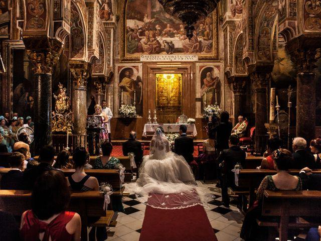 La boda de Daniel y Sandra en Córdoba, Córdoba 5