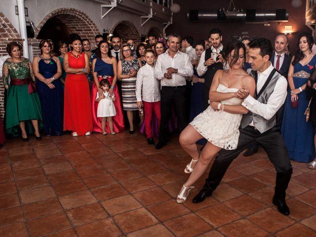 La boda de Daniel y Sandra en Córdoba, Córdoba 10