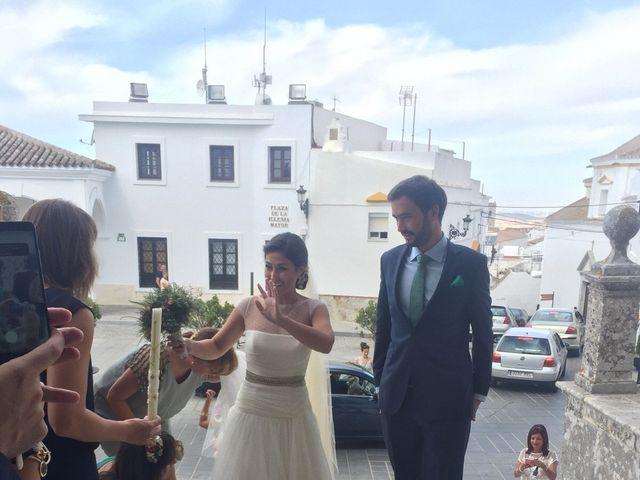 La boda de Peter y Candela en Roche, Cádiz 4