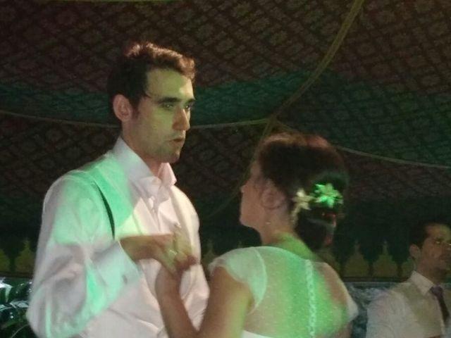 La boda de Peter y Candela en Roche, Cádiz 5