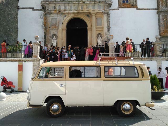 La boda de Peter y Candela en Roche, Cádiz 6