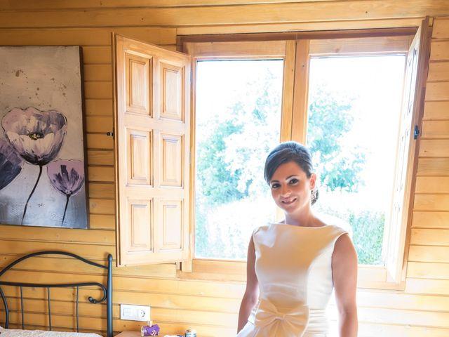 La boda de Luis y Sheila en Carrizo De La Ribera, León 5