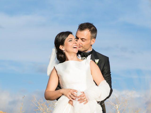 La boda de Luis y Sheila en Carrizo De La Ribera, León 14