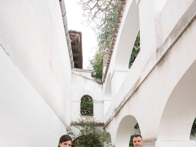 La boda de Luis y Sheila en Carrizo De La Ribera, León 19