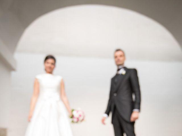 La boda de Luis y Sheila en Carrizo De La Ribera, León 20
