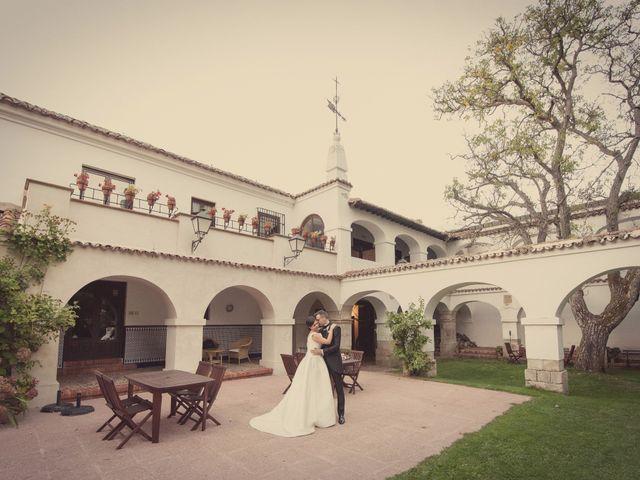 La boda de Luis y Sheila en Carrizo De La Ribera, León 21