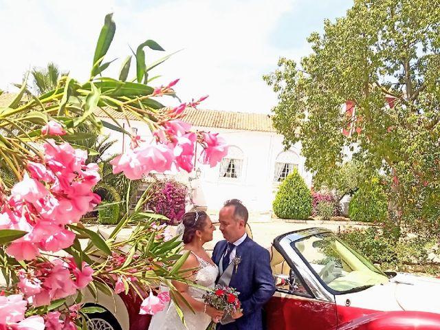 La boda de Mari Carmen  y José Manuel  en Sevilla, Sevilla 6