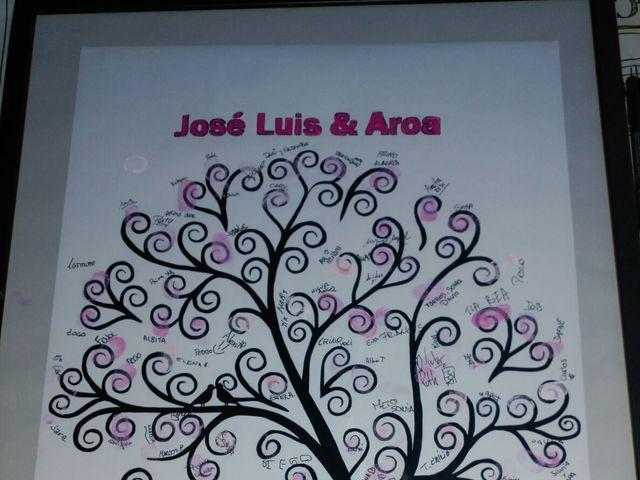 La boda de José Luis  y Aroa  en Pinto, Madrid 4